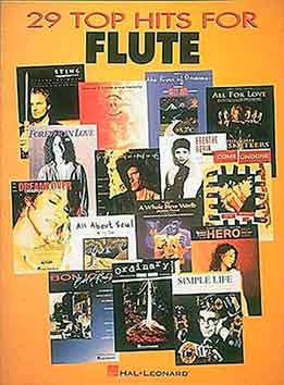 29 Top Hits For Flute