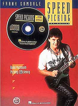 Frank Gambale - Speed Picking