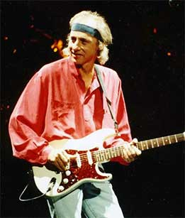 Guitar Collector's - Dire Straits