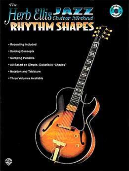 Herb Ellis - Rhythm Shapes