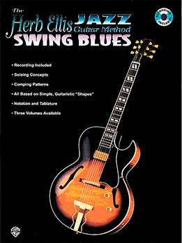 Herb Ellis - Swing Blues
