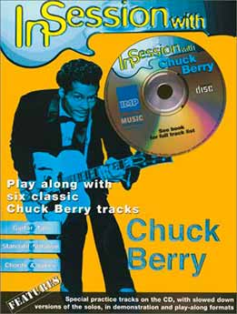 In Session With - Chuck Berry