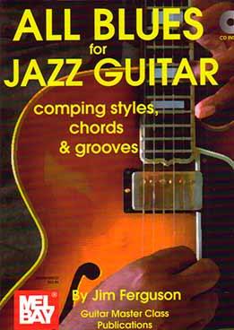 Jim Ferguson - All Blues For Jazz Guitar