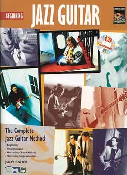 Jody Fisher - Beginning Jazz Guitar