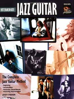 Jody Fisher - Intermediate Jazz Guitar