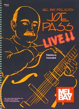 Joe Pass - Live