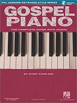 Kurt Cowling - Gospel Piano