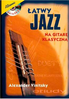 Alexander Vinitsky - Latwy Jazz