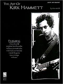 Arthur Rotfeld - The Art Of Kirk Hammett