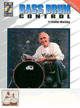 Colin Bailey - Bass Drum Control
