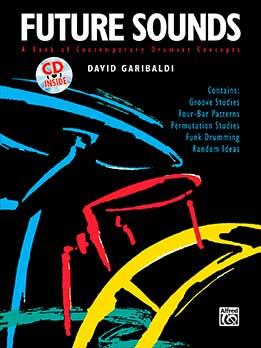 David Garibaldi - Future Sounds