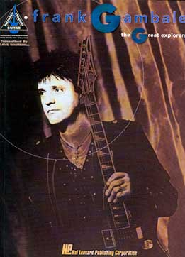 Frank Gambale - The Great Explorers