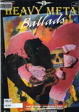 Heavy Metal Ballads