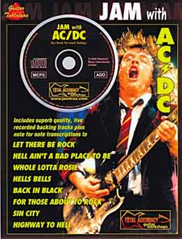 Jam With ACDC