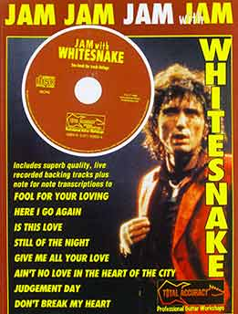 Jam With Whitesnake