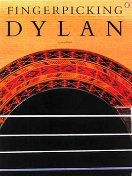 Jerry Willard - Fingerpicking Dylan
