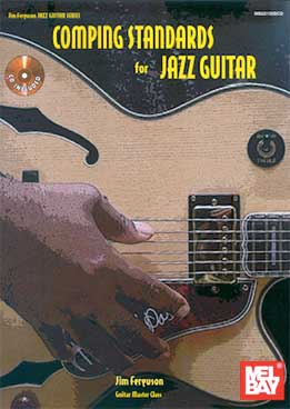 Jim Ferguson - Comping Standards For Jazz Guitar
