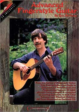 Ken Perlman – Advanced Fingerstyle Guitar