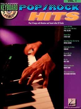 Keyboard Play-Along - Pop Rock Hits Vol. 1.pdf