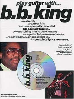 Play Guitar With B.B. King