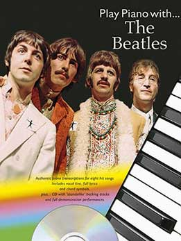 Play Piano With The Beatles