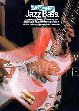 Richard Laird – Improvising Jazz Bass