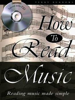 Terry Burrows - How To Read Music