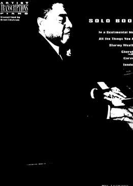 Art Tatum - Jazz Piano Solos