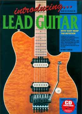 Brett Duncan - Introducing Lead Guitar For Beginner