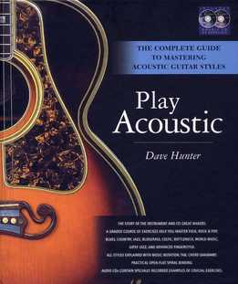 Dave Hunter - Play Acoustic
