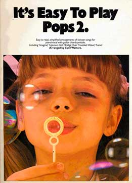 It's Easy To Play Pops 2