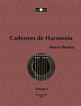 Marco Pereira - Cadernos De Harmonia Vol.1