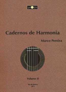 Marco Pereira - Cadernos de Harmonia Vol. 2