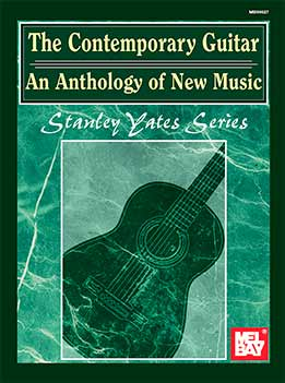 The Contemporary Guitar - An Anthology Of New Music