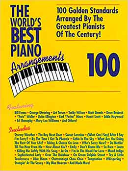 The World's Best Piano Arrangements