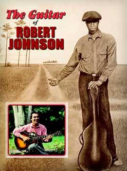 Woody Mann - The Guitar Of Robert Johnson