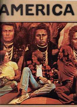 America - (America Album)