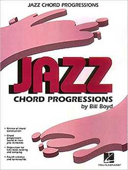 Bill Boyd - Jazz Chord Progressions