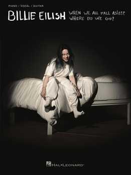 Billie Eilish - When We All Fall Asleep, Where Do We Go