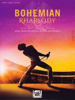Bohemian Rhapsody Songbook - Music From The Motion Picture Soundtrack