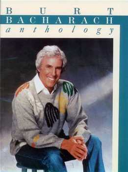 Burt Bacharach - Anthology