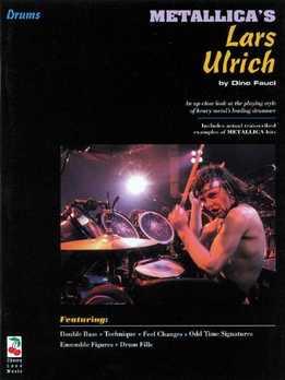 Dino Fauci - Metallicas Lars Ulrich