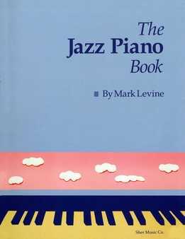 Mark Levine - The Jazz Piano Book