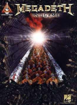 Megadeth – Endgame