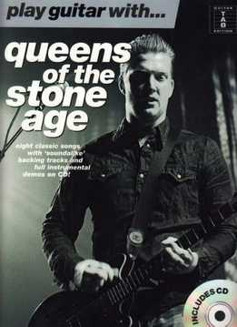 Play Guitar With Queens Of The Stone Age