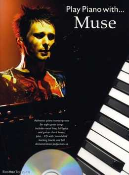 Play Piano With Muse