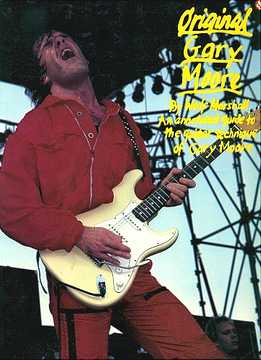 Wolf Marshall - Original Gary Moore