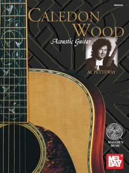 Al Petteway - Caledon Wood - Acoustic Guitar