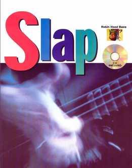 Sergio Ferrante - Slap
