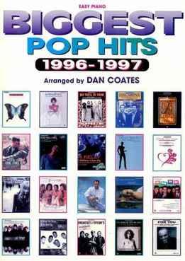 Biggest Pop Hits 1996-1997